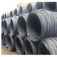 Buy cheap Hot Rolled Steel Wire Rod product