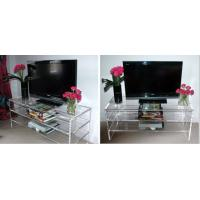 Buy cheap appealing design acrylic tv cabinet product