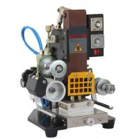 Buy cheap tabletop label hot stamping machine from Upart product