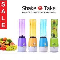 Buy cheap Outdoor Portable Juicer Cup Shake N Take 3 Juice Smoothie Blender 600ml Capacity from wholesalers