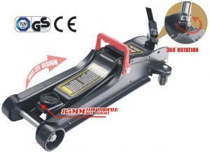 Buy cheap 360 Degree Swivel Portable Low 2.5Ton Hydraulic Lifting Jack product