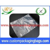 Buy cheap High Temperature Resistance Vacuum Seal Bags For Meat Packaging product