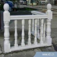 China Sandstone Decorative Balustrade Railing Outdoor For Construction on sale