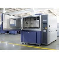 Buy cheap Stainless Steel Plate ESS Chamber Environmental Stress Screening Anti - Explosion product