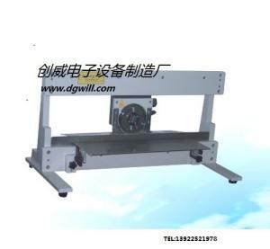 Циркуляр машины V-Вырезывания руки для отделять доски PCB