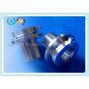 Customized Aluminum CNC Machining Parts For Machinery Equipments
