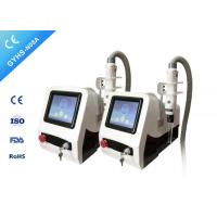 Buy cheap Laser Carbon Peeling ND YAG Laser Tattoo Removal Machine For Salon product