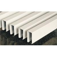 Buy cheap aluminum square tube ceiling product