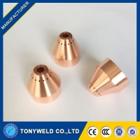 Buy cheap 220817 220818 45A 65A 85A Hypertherm Plasma Cutter Consumables product
