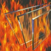 Buy cheap High performance Heat Insulation Materials safety fire proof glass for building product