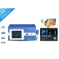 Buy cheap ED Treatment Pain Reduction Extracorporeal Shockwave Therapy Machine With 5 Probes product