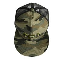 Buy cheap Custom Made Camouflage Army Cap , Advertising Australian Army Hat product