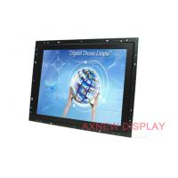Advertising LCD Monitor  Open Frame LCD Monitor 15 Inch LED Backlight