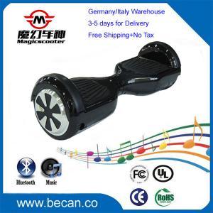 Buy cheap 2-колесо ФКК РоХС КЭ балансируя электрический самокат, ховербоард для детей и взрослые product