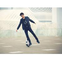 China Light Seatless 12 inch Electric Standing Unicycle for Personal Transportation wholesale