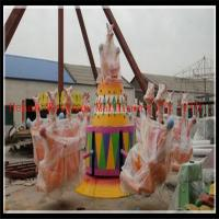 Buy cheap Fun fair equipment for sale new carnival themes jumping Kangaroo rides product