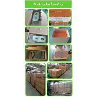 Home use oil expeller machine packing and loading