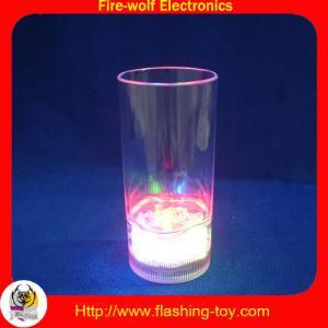 China light up glass on sale