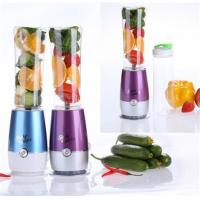 Buy cheap Multipurpose Portable Juicer Cup / Mini Smoothie Maker 350W Max Speed 20000 RPM from wholesalers