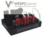 Buy cheap Basler AVC63-4 Voltage 190~240VAC Basler Generator Automatic Voltage Regulator AVR AVC63-4 product