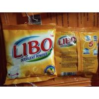 Buy cheap 30g LIBO brand laundry washing detergent powder with high stain remover powder for distributor product