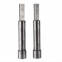 Buy cheap Non Standard Hss Straight Forming Die Punch Pins For Press Mold from wholesalers