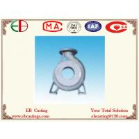 Buy cheap Stainless Steel Pump Castings with Investment Cast Process EB35009 product