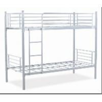 Buy cheap 116 double bunk metal bed product
