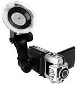 Buy cheap 1080Pカメラ車のブラック ボックス/車のレコーダーH.264車DVR HD900F product