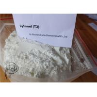 White Fat Burners Supplements Sodium L-Triiodothyronine T3 for weight Loss