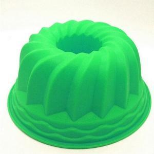 Buy cheap パン屋の店のための大型のシリコーンのカボチャ ケーキ型 product