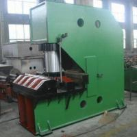 Buy cheap Y41 Series C Frame Hydraulic Press, Capable of Pressing from 10 to 800 Ton product