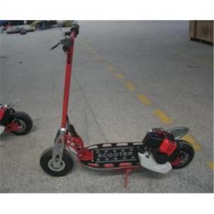 Scooter Gs-011 de gaz de vente