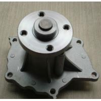 Buy cheap 4Y Toyota Forklift Truck Components High Pressure Water Hydraulic Pump product