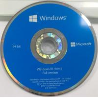 Buy cheap Brand New online delivery Microsoft Windows 10 Home 64bit OEM DVD Sealed Full Version MS win10 home computer software product