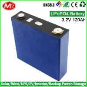 Buy cheap Hot selling high capacity lifepo4 85Ah 3.2V power single cell lipo battery product