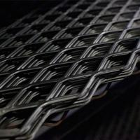 """Expanded Metal Grating