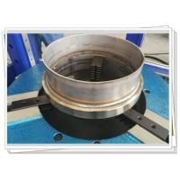 Buy cheap Positioner Linkage Pipe Flange Auto Weld Station Pipe Prefabrication With TIG Welding product