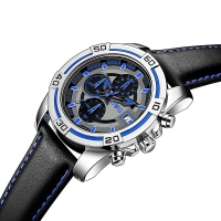 Buy cheap Resistant Stainless Steel luxury magnetic strap watch product