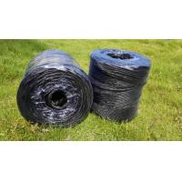 China 1g/m,2g/m,2.5g/m,3g/m good price and quality ,uv-treated pp baler twine/rope for agriculture packing wholesale