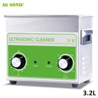 Buy cheap 0.8L - 30L Ultrasound Professional Eyeglass Cleaner, Optical Ultrasonic Cleaner product