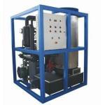 Buy cheap 家禽/野菜のための3T 5T 10T 20T 25Tの産業管の製氷機械 product