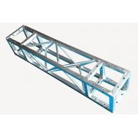 China Durable Square Bolt Aluminum Lighting Truss Advertisement Truss SB200mm*200mm wholesale