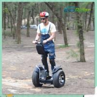 China 35-60KM Distance Off Road Segway Country Cross Segway Self Balance Scooter on sale