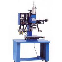 China Air Operating Auto Hot Stamping Machine on sale