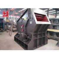 Buy cheap Mining Industry Stone Crushing Machine Strong Shock Resistance Compact Structure product