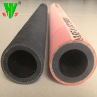 Buy cheap Thick wall rubber industrial hose SBR sandblast hose product