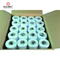 China label printing machine roll stickaer Dymo 99010 Compatible Label on sale