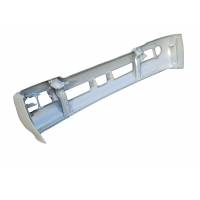 Buy cheap Professional 330mm Toyota Coaster Accessories Bus Front Bumper product