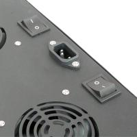 switchable control for veg and bloom